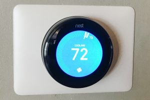 A Smart Thermostat for Cats provided by Leading automated company.